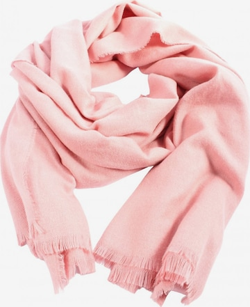 MANGO Scarf & Wrap in One size in Pink