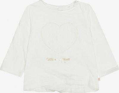 STACCATO Shirt in weiß: Frontalansicht