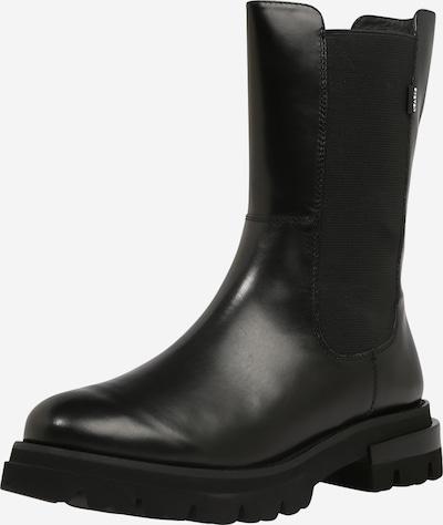 Steven New York Chelsea Boots 'HELENA' in Black, Item view
