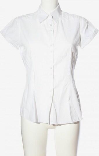 JOOP! Jeans Kurzarmhemd in S in weiß, Produktansicht