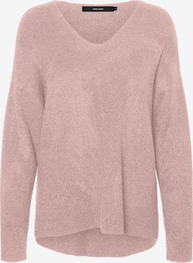 VERO MODA Pullover 'VMCREWLEFILE' in pastellpink, Produktansicht