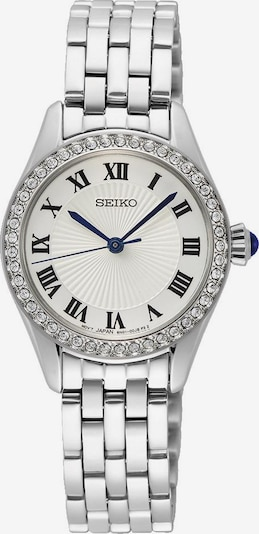 SEIKO Analog Watch in Silver, Item view