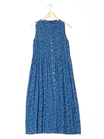 Erika Dress in M in Blue