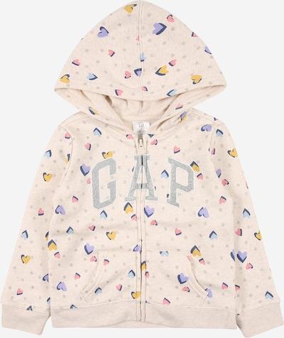 Džemperis iš GAP , spalva - mišrios spalvos / rožių spalva: Vaizdas iš priekio