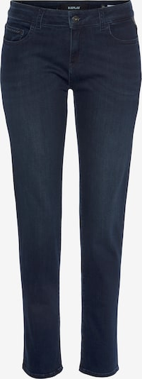 REPLAY Jeans 'FAABY' in blue denim, Produktansicht