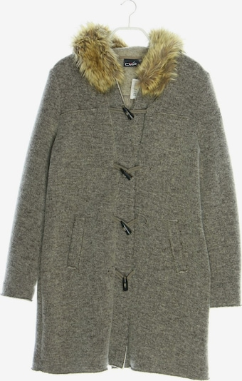 CMP Jacket & Coat in XL in Taupe, Item view