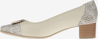 Lei by tessamino Pumps Valena in beige, Produktansicht