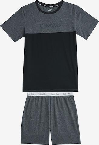 Calvin Klein Underwear Pajamas in Grey