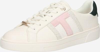 Ted Baker Sneaker low 'Ottolo' i creme / lys pink / sort, Produktvisning
