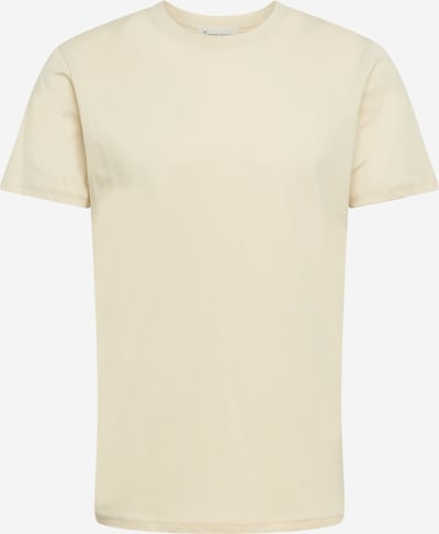 By Garment Makers Shirt in creme, Produktansicht