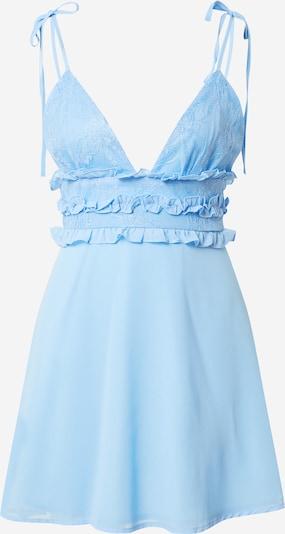 Missguided Vasaras kleita, krāsa - debeszils, Preces skats