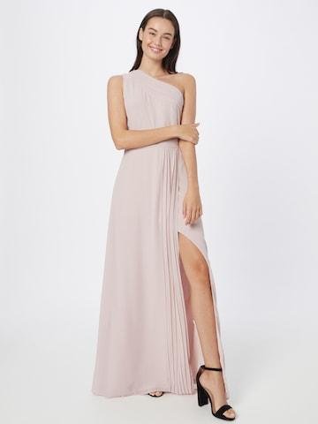TFNC Avondjurk 'SAYLI' in Roze