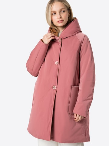 OOF WEAR - Abrigo de entretiempo 'OF 18' en rosa