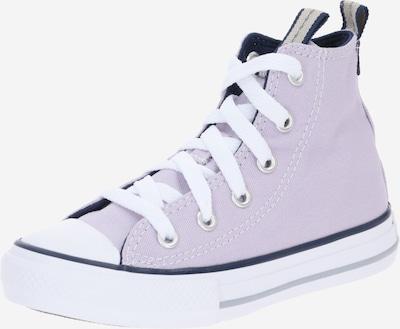 CONVERSE Sneaker in navy / helllila, Produktansicht