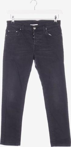 Aglini Jeans in 30 in Black