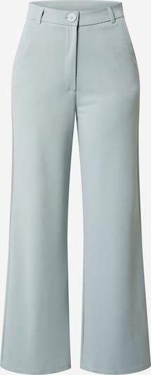 JACQUELINE de YONG Hose in blau: Frontalansicht
