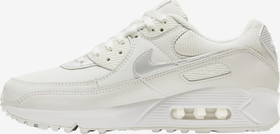 Nike Sportswear Sneakers low 'Air Max 90' in gold / white, Item view