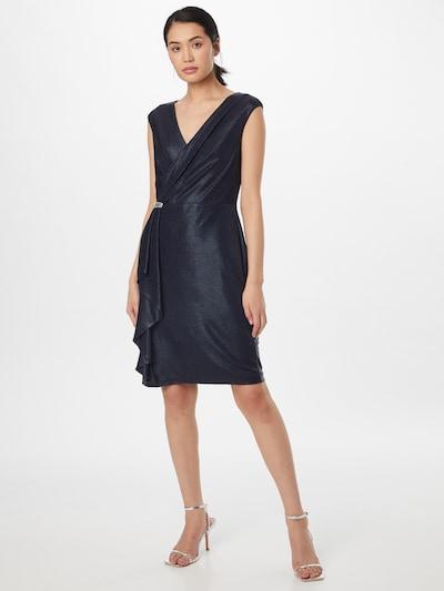 Rochie de cocktail 'RYDER' Lauren Ralph Lauren pe bleumarin, Vizualizare model