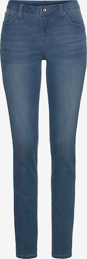 HIS JEANS Jeans in blau, Produktansicht