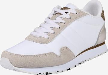 WODEN Sneakers 'Nora III' in White