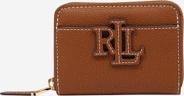 Lauren Ralph Lauren Lommebok i brun