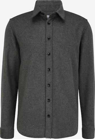 Camicia 'Babylon' di Libertine-Libertine in grigio