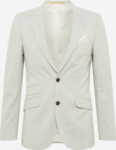 BURTON MENSWEAR LONDON Veste de costume en gris clair, Vue avec produit