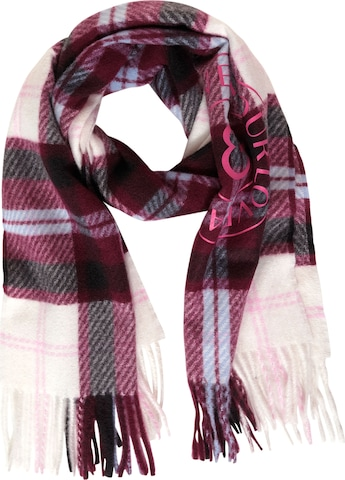 STREET ONE Scarf in Red