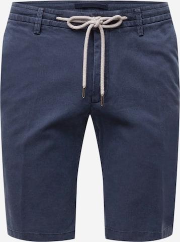 Hackett London Püksid, värv sinine