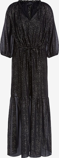 SET Robe en noir / argent, Vue avec produit