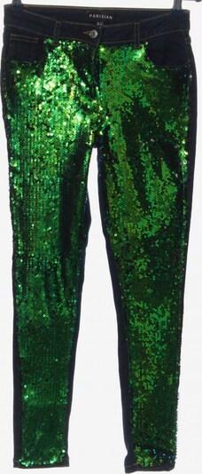 PARISIAN Stretch Jeans in 27-28 in blau / grün, Produktansicht