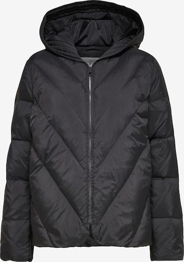 Žieminė striukė 'DUNA' iš SELECTED FEMME, spalva – juoda, Prekių apžvalga