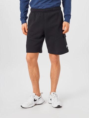 Pantaloni di Nike Sportswear in nero