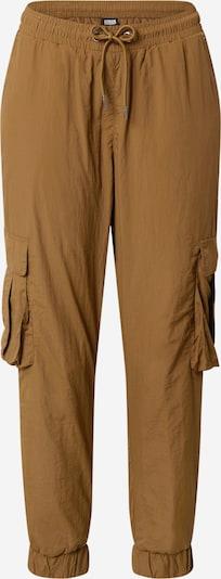Urban Classics Cargo hlače u karamela, Pregled proizvoda