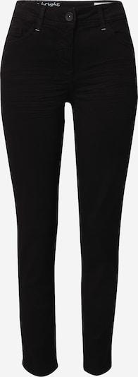 Jeans CECIL di colore nero denim, Visualizzazione prodotti