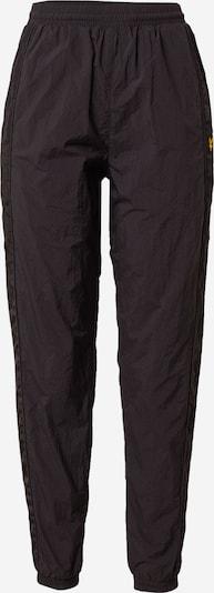 Lyle & Scott Trousers in Black, Item view