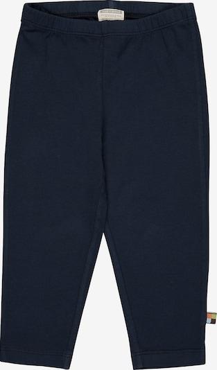 loud + proud Leggings in blau, Produktansicht