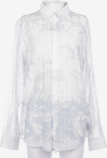 roberto cavalli Blouse & Tunic in XL in Light blue, Item view