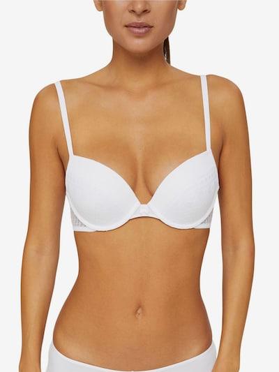 ESPRIT BH in weiß, Modelansicht