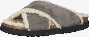 GABOR Slippers in Grey