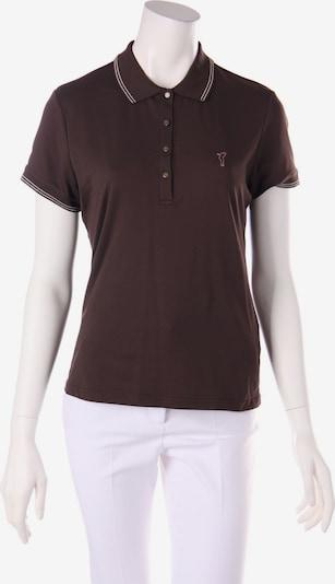 Golfino Top & Shirt in L in Dark brown, Item view
