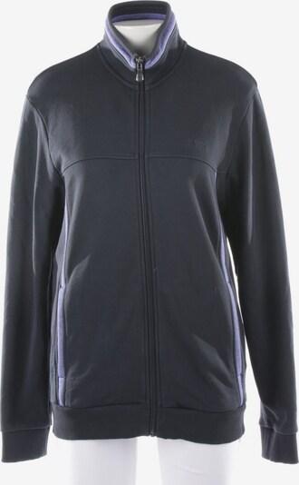 HUGO BOSS Sweatshirt in M in blau, Produktansicht