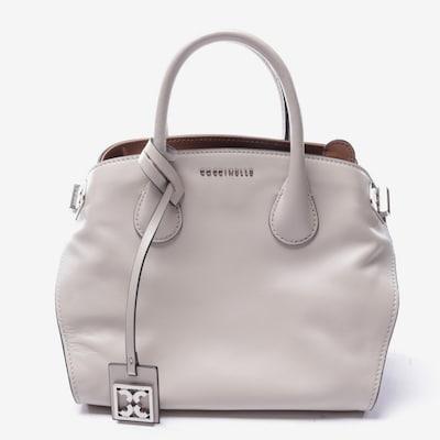 Coccinelle Handtasche in S in beige, Produktansicht