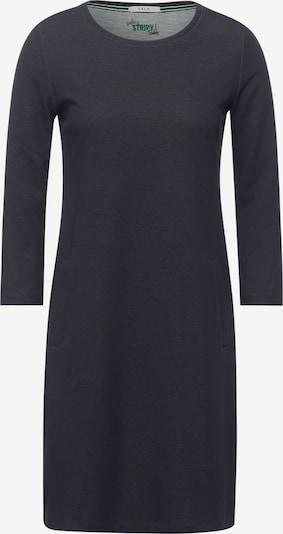 CECIL Kleid in dunkelgrau, Produktansicht