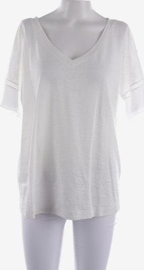 Marc Cain Shirt in M in creme, Produktansicht