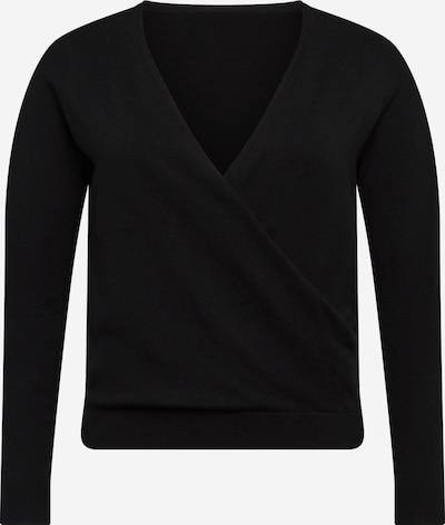 Vero Moda Curve Blūze melns, Preces skats