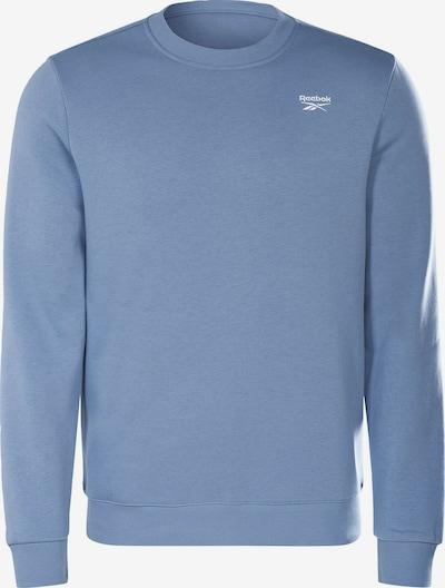 Reebok Sport Sportsweatshirt in de kleur Blauw, Productweergave