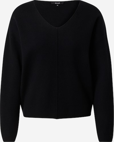 OPUS Pullover 'Palaska' in schwarz, Produktansicht