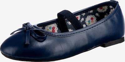 Happy Bee Schuh in dunkelblau, Produktansicht