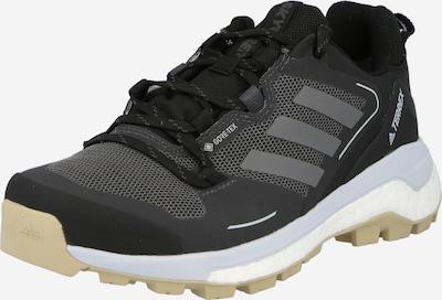 adidas Terrex Wanderschuh 'TERREX SKYCHASER 2 GTX W' in basaltgrau / schwarz, Produktansicht